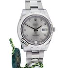 勞力士 (Rolex) 116334 Datejust II 41 Steel & White Gold...