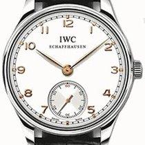 IWC Portuguese Hand-Wound IW545408