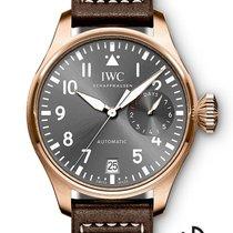 IWC Big Pilot`s Watch Spitfire
