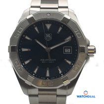 TAG Heuer Aquaracer Quarz 40,5mm WAY1112.BA0928