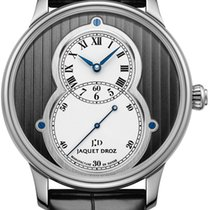 Jaquet-Droz Grande Seconde Circled 43mm j003034412