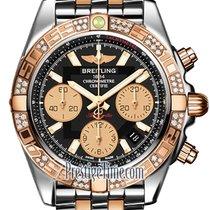 Breitling Chronomat 41 cb0140aa/ba53-tt
