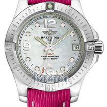 Breitling Colt Lady 33mm a7738811/a769/267x