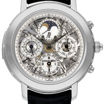 Audemars Piguet Jules Audemars Grand Complication 25996pt.oo.d...