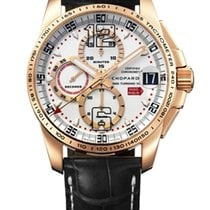 Chopard Mille Miglia Limited Edition Rose Gold