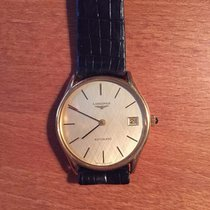 Longines Automatic Gold – Men's wristwatch