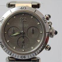 Cartier Pasha Cronograph