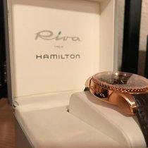 Hamilton Riva