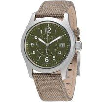Hamilton Men's H68201963 Khaki Field Quartz Watch