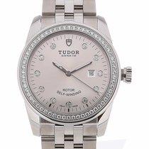 Tudor Glamour 31 Automatic Gemstone