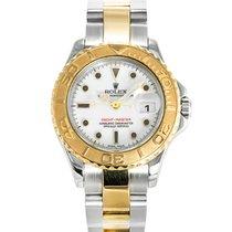 Rolex Watch Yacht-Master 169623