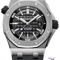 Audemars Piguet Royal Oak Offshore Diver -15710ST.OO.A002CA.01