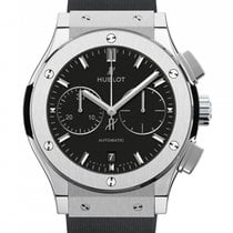 Hublot 521.NX.1171.RX Classic Fusion 45mm Chronograph in...