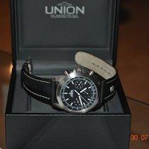 Union Glashütte Fliegerchronograph Automatik
