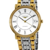 Longines La Grande Classique Men's Watch L4.821.2.11.7