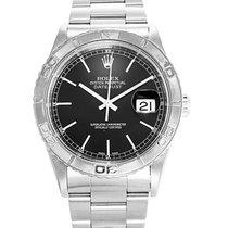 Rolex Watch Turn-O-Graph 16264