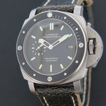 파네라이 (Panerai) Luminor Submersible 1950 Amagnetic 3-Days