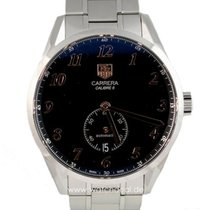 TAG Heuer Carrera Calibre 6 Heritage Automatik 39mm  WAS2114.B...