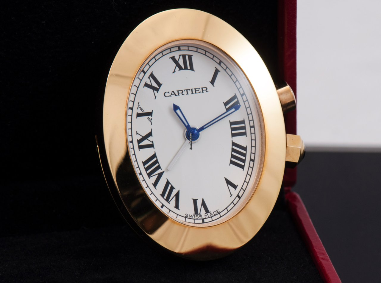 Cartier cartier table ref 2752 sold on chrono24 amipublicfo Images