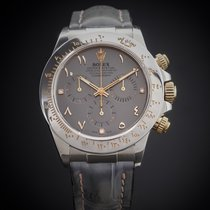 Rolex DAYTONA Middle East Edition by EMBER watches