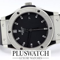 Hublot Classic Fusion Automatic ZIRCUNIUMl 42mm 542.ZX.1170 2454