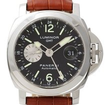 パネライ (Panerai) Luminor GMT PAM00088 PAM88 Deutsche Papiere