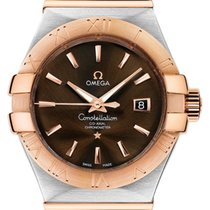 Omega Constellation Co-Axial Automatic 31mm 123.20.31.20.13.001