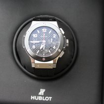Hublot Big Bang Stahl/Keramik