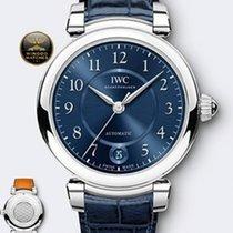 IWC - DA VINCI AUTOMATIC 36