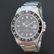 Ρολεξ (Rolex) Oyster Perpetual Date GMT-Master