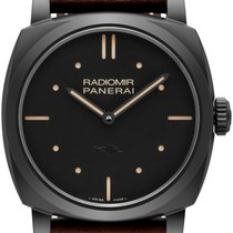 Πανερέ (Panerai) RADIOMIR 1940 3 DAYS CERAMICA - 48MM