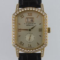 A. Lange & Söhne ARKADE  Grand  812.021 62 Brillanten  1,65ct