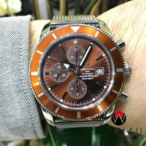Breitling SuperOcean Heritage 46 A13320 Bronze Chronograph