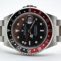 Rolex GMT Master II Coke - Set - LC100  - Y-Series