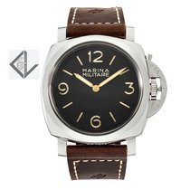 Πανερέ (Panerai) Luminor 1950 Marina Militare 3 Days Acciaio...