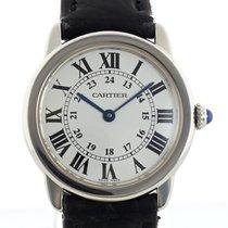 Cartier Ronde Solo de Cartier ref. 2933