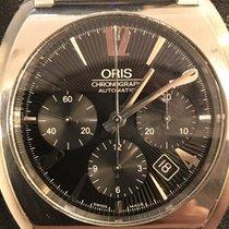 Oris Chronograph Automatic - Frank Sinatra