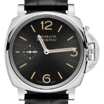 Panerai Luminor Due 42mm Stainless Steel Men's Watch
