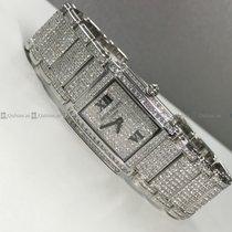 Patek Philippe - Twenty-4 4910/51G-001 Full Diamond WG