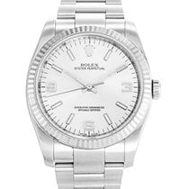 Rolex Watch Oyster Perpetual 116034