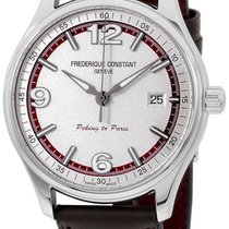 Frederique Constant Vintage Rally Peking to Paris Mens Watch...