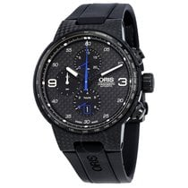 Oris Williams Valtteri Bottas Automatic Men's Chronograph...