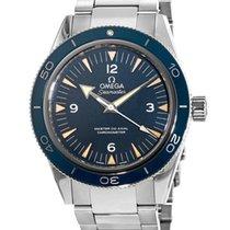 Omega Seamaster Men's Watch 233.90.41.21.03.001