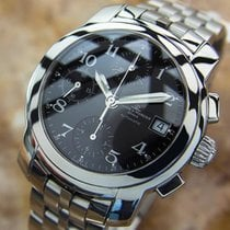 Baume & Mercier Baume  Capeland Mens Luxury Swiss Made...