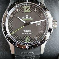 Edox Chronorally 1 Automatic