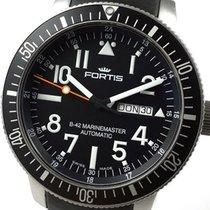Fortis Marinemaster Cosmonauts Roscosmos B-42 - 647.10.158.3 -...