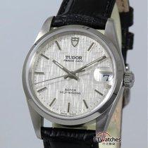 帝陀 (Tudor) Prince Date 72000 Automatic Bracelet Included
