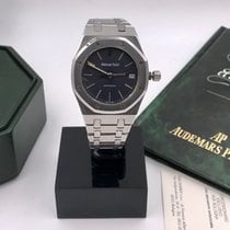 Audemars Piguet Royal Oak 14790 blu dial