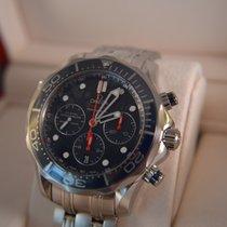 Omega Seamaster Professional Chronograph Co-Axial
