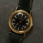 Eterna-Matic 18K Chronometer 1950's